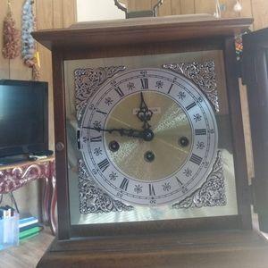 Vintage Chime clock